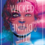 The Wicked + The Divine 1st apps