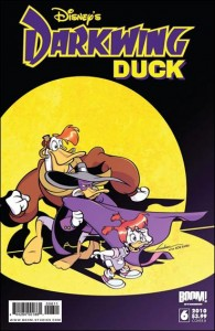 Darkwing Duck #6