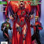 Green Lantern #28 Combo Pack – April 2014