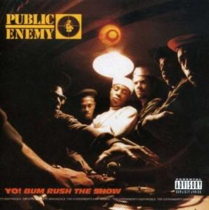 Public Enemy: Yo Bum Rush the Show