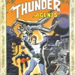 T.H.U.N.D.E.R. Agents, Kama-Taj, Livewire & RASL