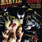 Marvel Year-in-review '93 – December 1993