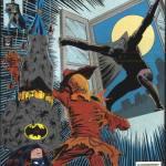 The Six Variants of Batman 457
