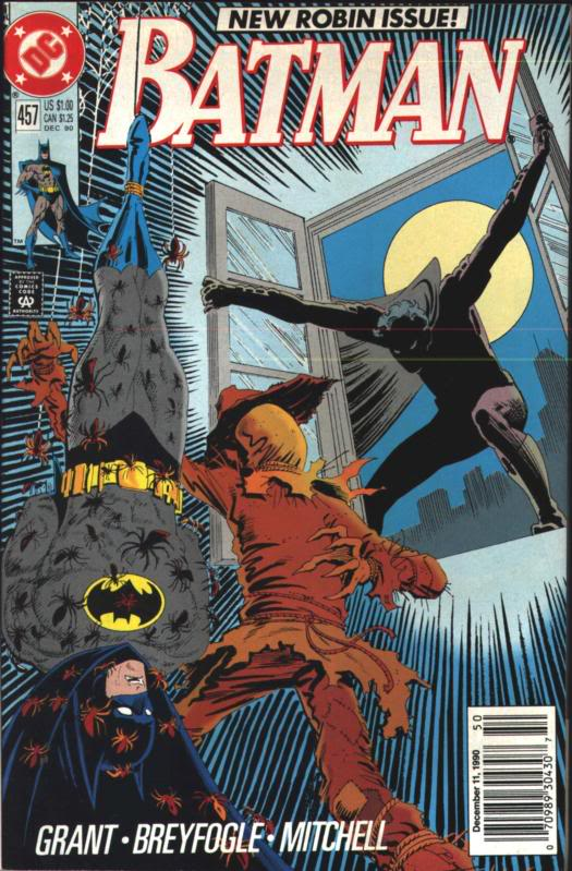 Batman #457