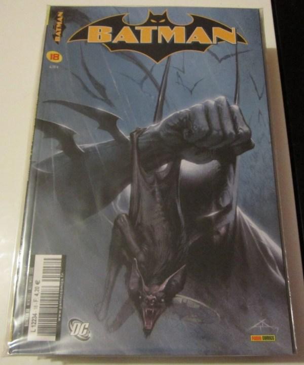 Batman #18 Panini France
