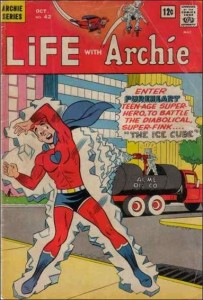 Life with Archie #42