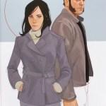 Wolverine & Jubilee by Phil Noto – German Variant