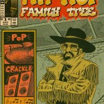 Hip-Hop Family Tree #1
