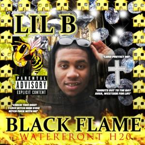 Lil B: Black Flame
