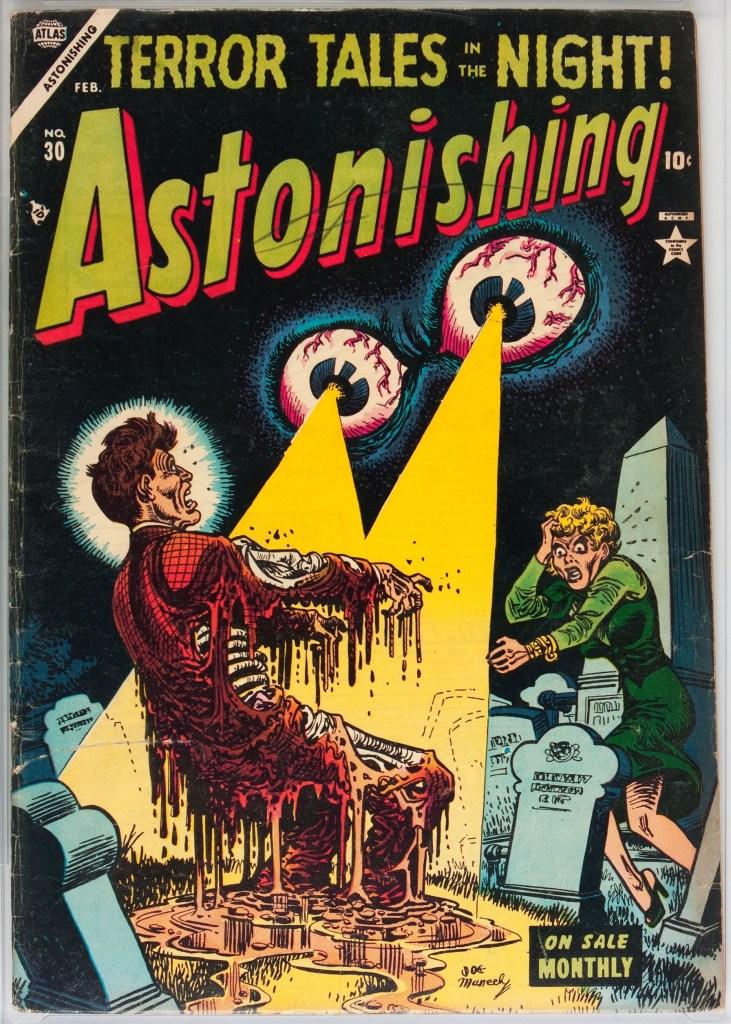 ASTONISHING #30