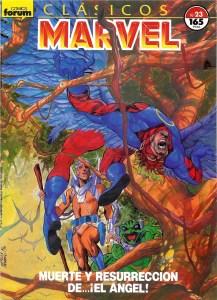 Clasicos Marvel #23