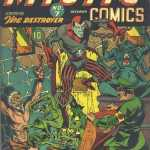 Classic Cover of the Week 8/17/2015