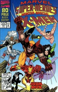 Marvel Super-Heroes Vol.2 #8