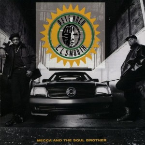 Pete Rock and CL Smooth: Mecca and the Soul Brother