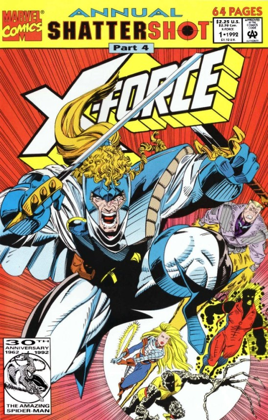 X-Force annual 1-00fc