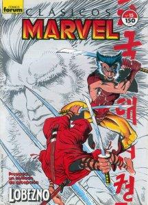 Clasicos Marvel #15