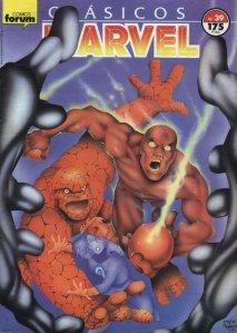 Clasicos Marvel #39