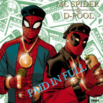 Marvel's Hip-Hop Variants (part 2)