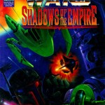 Star Wars Shadows of the Empire One-Shot – July 1996