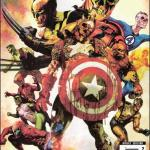More Marvel Zombies