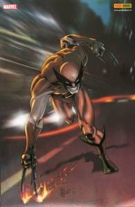Dark Reign #5 Camuncoli Variant