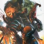 Marvel Heroes v2 #28 Camuncoli & Dell'Otto Variant – Panini France