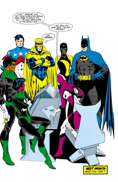 The New Teen Titans Vol 2 #29 p28