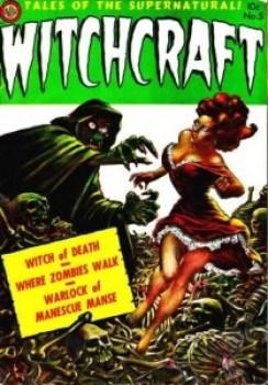 WITCHCRAFT #5