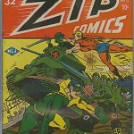 Classic Cover of the Week 9/28/2015