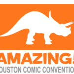 Amazing Con, September 4th-6th, 2015