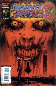 Marvel Zombies 3 #2