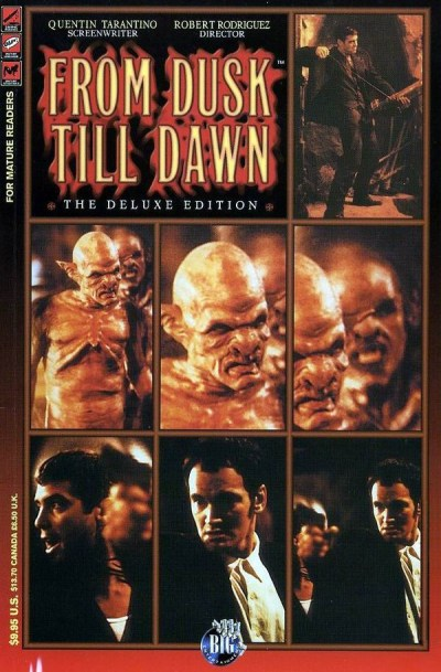From Dusk Till Dawn Deluxe Edition