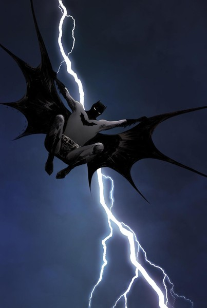 Dynamic Forces Jae Lee Variant