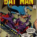 Batman #286 – April 1977
