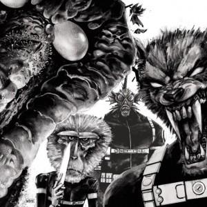 Howling Commandos of SHIELD #1