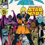 Marvel Age #10 – January 1984