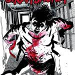 Straitjacket #1 by Amigo Comics