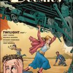Buffy The Vampire Slayer Season 8 #32