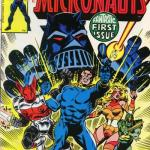 Micronauts, Mr Freeze, Scarlet Witch & Vision and Xena!