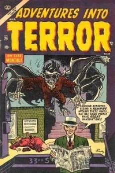 Adventures into Terror #29