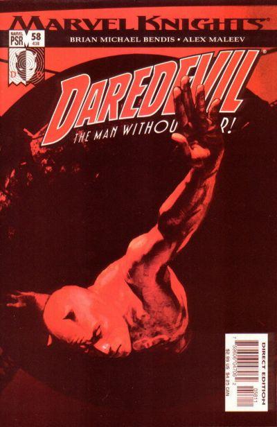 Daredevil Vol.2 #58