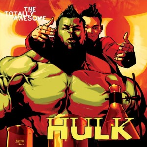 The Awesome Hulk #1