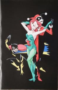 Batman Adventures #12 Comic Con Box Virgin Variant