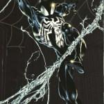 Spider-Man #97 Variant Angoulême 2008