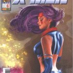 French X-Men #61 Psylocke Exclusive Cover & Variant