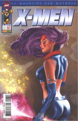 X-Men #61 (France, 1997 series)