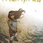 Monstress #1 2nd Printing
