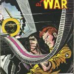 Aristocrats of War : Hot 10 War Comics