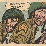 Silver Age War Comics