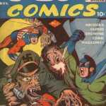 Classic Cover of the Week 1/4/2016